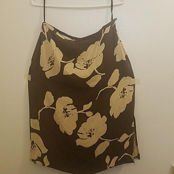 Tommy Bahama Dresses & Skirts - NWT Tommy bahama sand dune serenade skirt